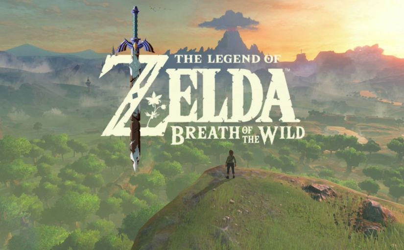 "The Legend of Zelda: Breath of the Wild ""Master Edition"" Revealed"