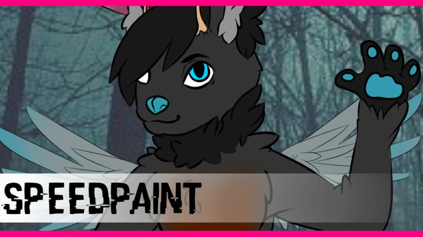 Speedpaint #9: Johnny