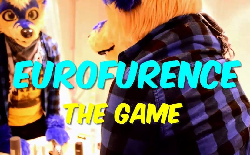 EUROFURENCE – THE GAME