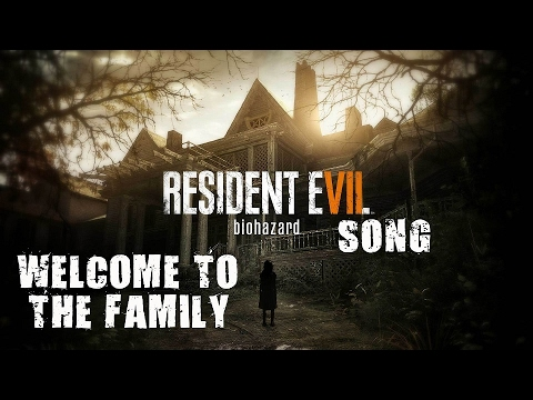 RESIDENT EVIL VII SONG – Welcome To The Family by Miracle Of Sound