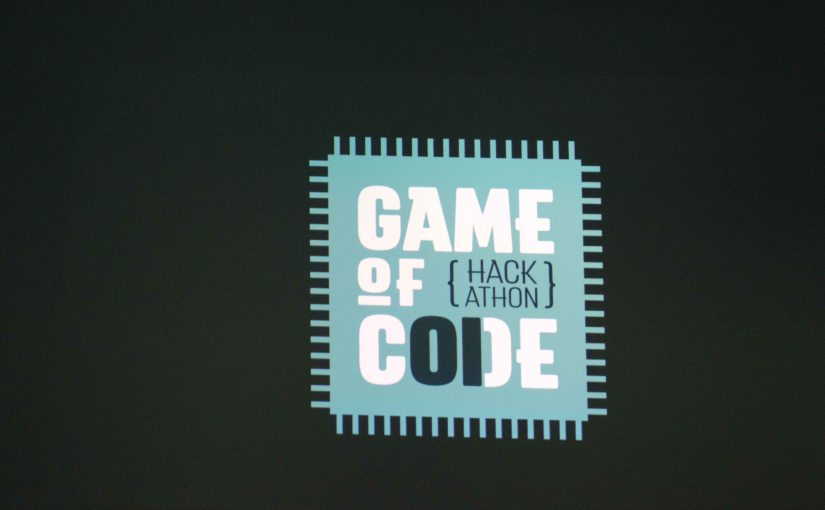 Game of Code, the Hackathon of theGrand-Duchy