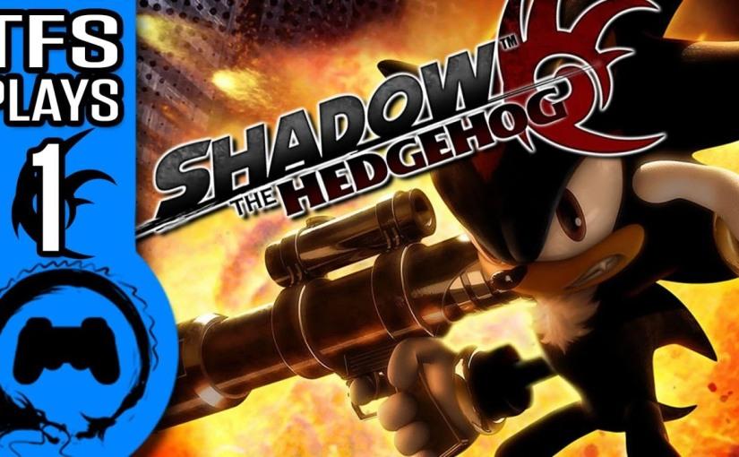 Shadow The Hedgehog – TFSPlays