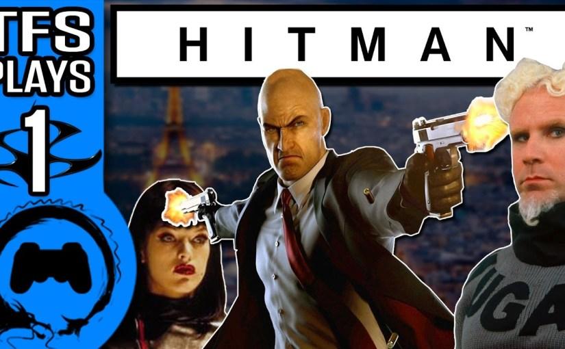 Hitman – TFSPlays