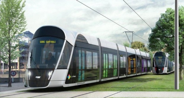 A name for the tram – Voting
