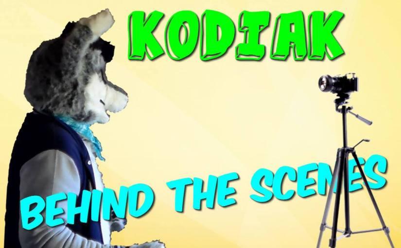KODIAK – Behind the Scenes#SorryKodi
