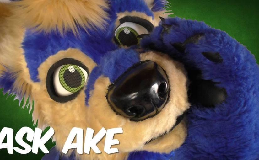 Mein größtes GEHEIMNIS … und SUSHI ? |#AskAke