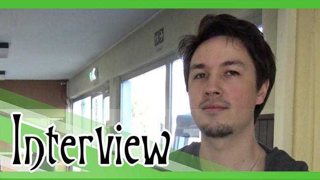 Interview Gameland 2017 – We Live Games(Lux)