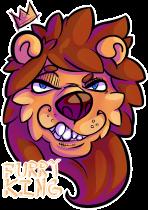 Furry King 3