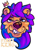 Furry King 4