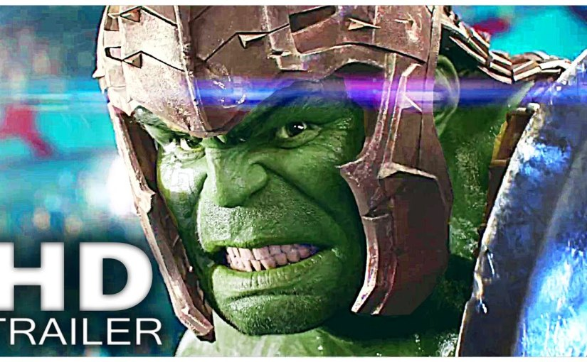 Thor: Ragnarok TeaserTrailer