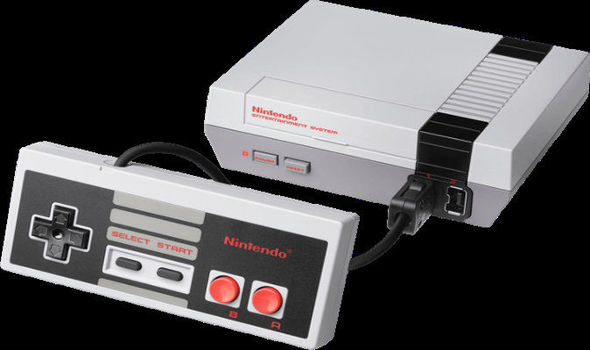 Nintendo Discontinues the NES Classic