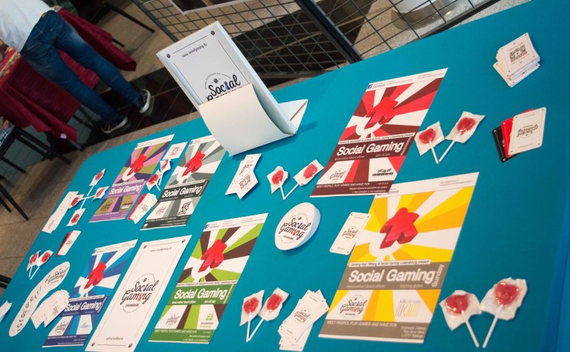 Social Gaming Luxembourg – BelvalPlaza