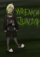 Wrench Junior