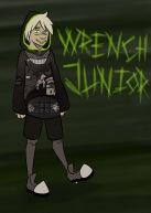 Wrench Junior