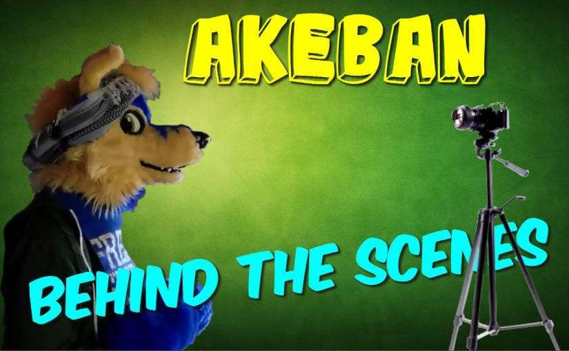 AKEBAN – Behind theScenes