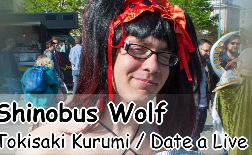 Luxcon 2017 – Shinobus Wolf as Tokisaki Kurumi – CosplayContest