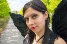 Dark Angel v 22017 © Sam van Maris Geeks Life Luxembourg-0615