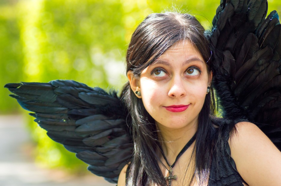 Dark Angel v 22017 © Sam van Maris Geeks Life Luxembourg-0650