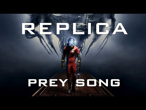 PREY SONG – Replica by Miracle Of Sound