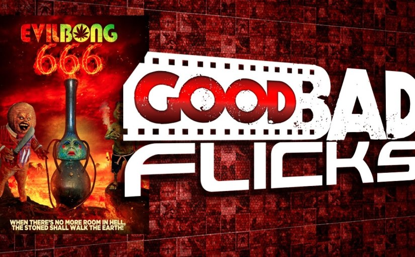 Evil Bong 666 – MovieReview