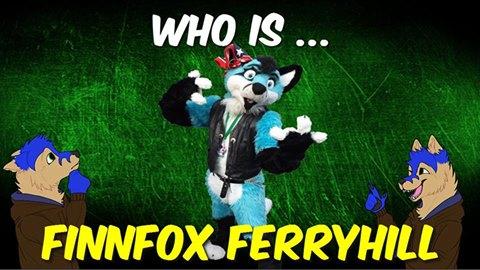 Who is: FINNFOX FERRYHILL  Akeban