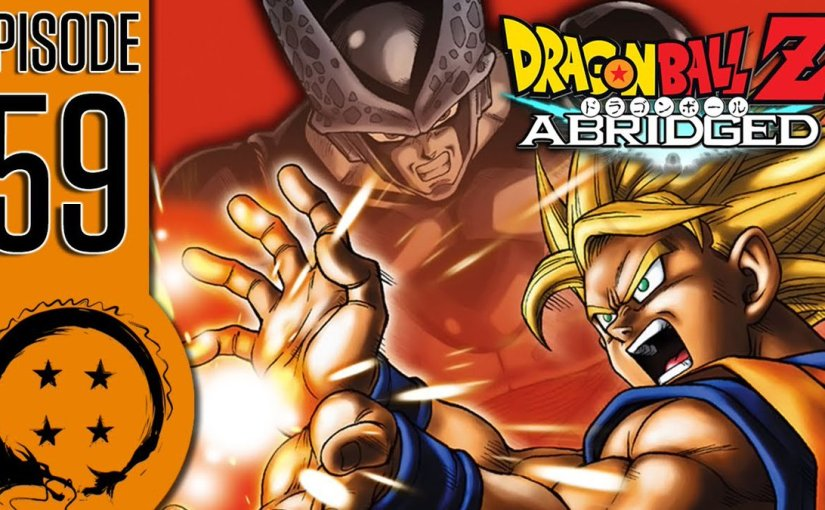 DragonBall Z Abridged: Episode 59 – #CellGames | TeamFourStar (TFS)