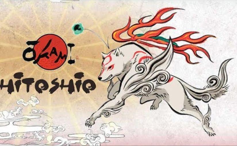 HITOSHIO by Miracle Of Sound (Inspired byOkami)