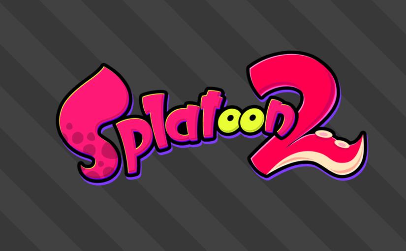 Splatoon 2 – BlackStar