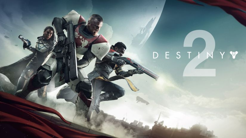 DESTINY 2 SONG – Break Of Dawn by Miracle Of Sound