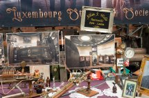 Anno 1900 SteamPunk Festival 2017 Photo by Sam van Maris for Geeks Life Luxembourg-0069