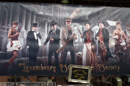 Anno 1900 SteamPunk Festival 2017 Photo by Sam van Maris for Geeks Life Luxembourg-0070