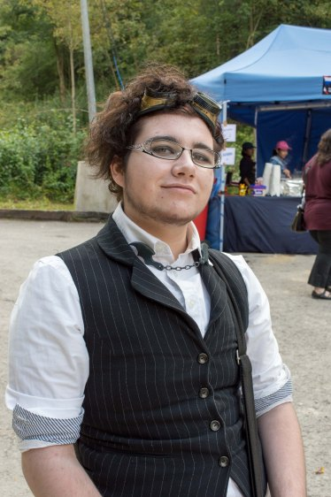 Anno 1900 SteamPunk Festival 2017 Photo by Sam van Maris for Geeks Life Luxembourg-0090