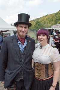 Anno 1900 SteamPunk Festival 2017 Photo by Sam van Maris for Geeks Life Luxembourg-0129