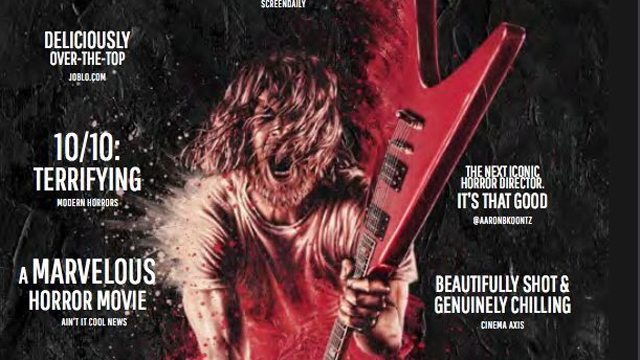 The Devil's Candy – MovieReview