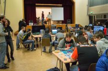 Gaming Cafe 6 Years 2017 Photo by Sam van Maris for Geeks Life Luxembourg-0784