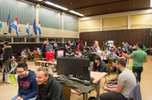 Gaming Cafe 6 Years 2017 Photo by Sam van Maris for Geeks Life Luxembourg-0794