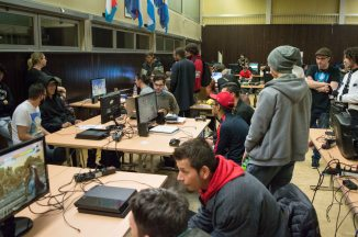 Gaming Cafe 6 Years 2017 Photo by Sam van Maris for Geeks Life Luxembourg-0816
