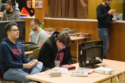 Gaming Cafe 6 Years 2017 Photo by Sam van Maris for Geeks Life Luxembourg-0845