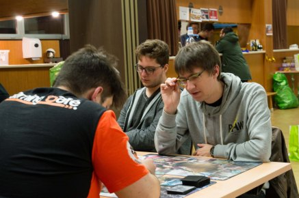Gaming Cafe 6 Years 2017 Photo by Sam van Maris for Geeks Life Luxembourg-0900