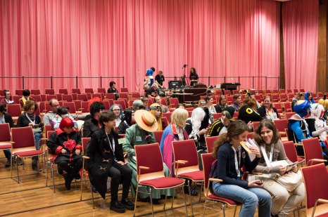 J-Con 2017 Photo by Sam van Maris for Geeks Life Luxembourg-0072