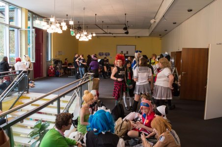 J-Con 2017 Photo by Sam van Maris for Geeks Life Luxembourg-0180