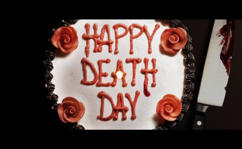 Happy Death Day – MovieReview