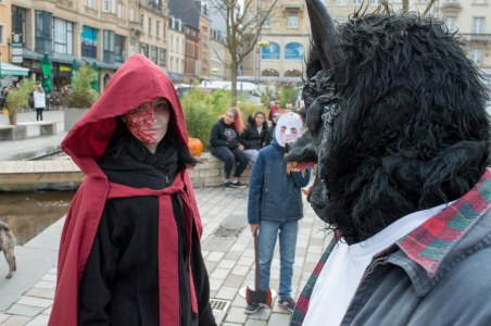 Monster Walk 2017 Photo by Sam van Maris for Geeks Life Luxembourg-0230