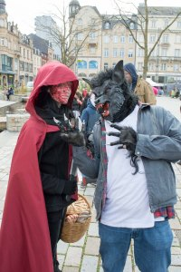 Monster Walk 2017 Photo by Sam van Maris for Geeks Life Luxembourg-0232