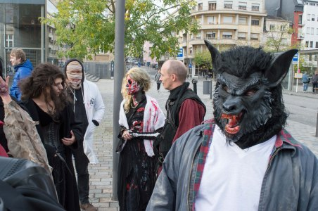 Monster Walk 2017 Photo by Sam van Maris for Geeks Life Luxembourg-0243