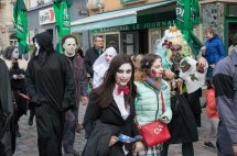 Monster Walk 2017 Photo by Sam van Maris for Geeks Life Luxembourg-0281