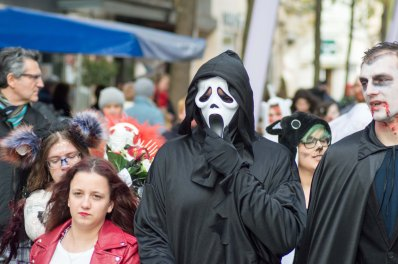 Monster Walk 2017 Photo by Sam van Maris for Geeks Life Luxembourg-0440