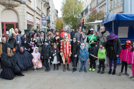 Monster Walk 2017 Photo by Sam van Maris for Geeks Life Luxembourg-0513