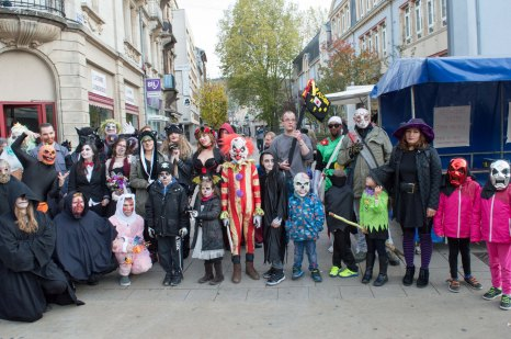 Monster Walk 2017 Photo by Sam van Maris for Geeks Life Luxembourg-0517
