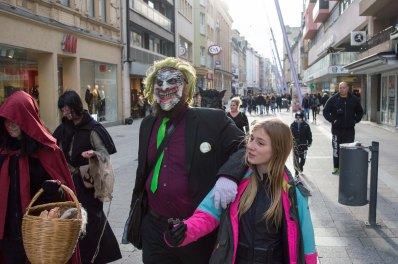Monster Walk 2017 Photo by Sam van Maris for Geeks Life Luxembourg-0567